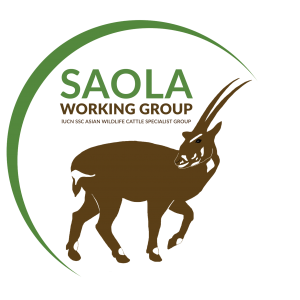 The Saola Working Group